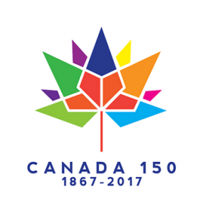 The winning logo was designed by Ariana Cuvin of the University of Waterloo